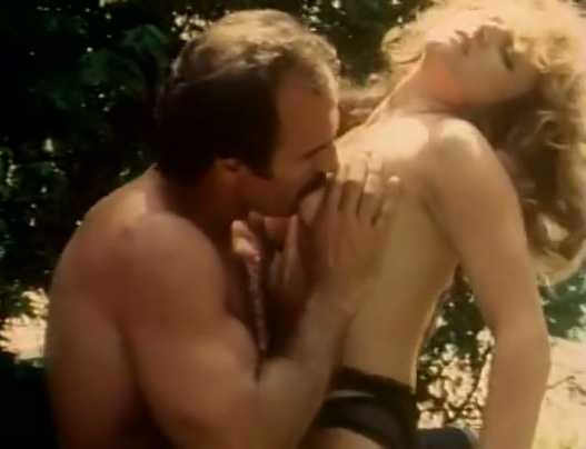 Don Fernando drills Jesse Adams and others in hot vintage clip