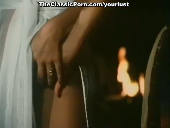 Another intense and enthralling vintage porn video for you to enjoy